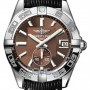 Breitling A3733012q582-1lts  Galactic 36 Automatic Midsize W