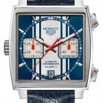 TAG Heuer CAW211DFC6300  Monaco Chronograph Mens Watch