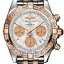 Breitling Cb0140aaa722-tt  Chronomat 41 Mens Watch