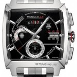 TAG Heuer CAL2110BA0781  Monaco LS Chronograph Mens Watch