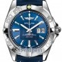 Breitling A49350L2c806-3lt  Galactic 41 Mens Watch