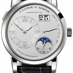 A. Lange & Söhne 109025 A Lange  Sohne Lange 1 Moonphase Mens Watch