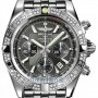 Breitling Ab0110aam524-ss  Chronomat 44 Mens Watch