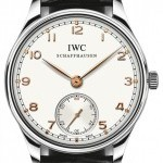 IWC IW545408  Portuguese Hand Wound Mens Watch