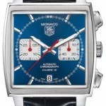 TAG Heuer Caw2111fc6183  Monaco Chronograph Mens Watch