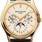 Patek Philippe 5140j-001  Grand Complications Perpetual Calendar