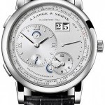 A. Lange & Söhne 116025 A Lange  Sohne Lange 1 Time Zone Mens Watch