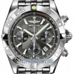 Breitling Ab011012m524-ss  Chronomat B01 Mens Watch