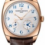 Vacheron Constantin 7810s000r-b051   Harmony Dual Time Automatic 40mm