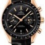Omega 31163445101001  Speedmaster Co-Axial Chronograph M