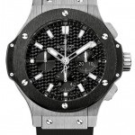 Hublot 301sm1770rx  Big Bang Steel 44mm Mens Watch