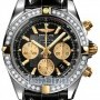 Breitling IB011053b968-1cd  Chronomat 44 Mens Watch