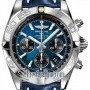 Breitling Ab011012c789-3ct  Chronomat 44 Mens Watch