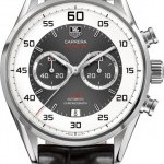 TAG Heuer Car2b11fc6235  Carrera Calibre 36 Automatic Flybac