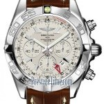 Breitling Ab041012g719-2cd  Chronomat GMT Mens Watch