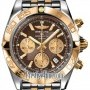 Breitling CB011012q576-tt  Chronomat B01 Mens Watch