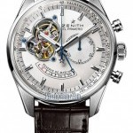 Zenith 032080402101c494  Chronomaster Open Power Reserve