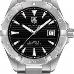 TAG Heuer Way2110ba0910  Aquaracer Automatic Mens Watch