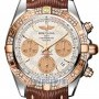 Breitling Cb0140aag713-2lts  Chronomat 41 Mens Watch