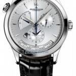 Jaeger-LeCoultre 1428421 Jaeger LeCoultre Master Geographic 39mm Me