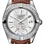 Breitling A3733053a716-2lts  Galactic 36 Automatic Midsize W