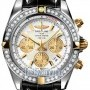 Breitling IB011053a696-1ct  Chronomat 44 Mens Watch