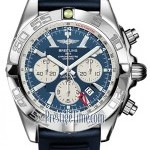 Breitling Ab041012c834-3pro2t  Chronomat GMT Mens Watch