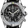 Breitling Ab011053b956-1cd  Chronomat 44 Mens Watch