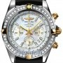 Breitling IB011053a698-1pro3t  Chronomat 44 Mens Watch