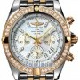 Breitling CB011053a698-tt  Chronomat 44 Mens Watch