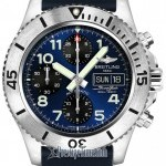 Breitling A13341c3c893-3or  Superocean Chronograph Steelfish