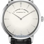 A. Lange & Söhne 211026 A Lange  Sohne Saxonia Thin Manual Wind Men