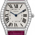 Cartier Wa501009  Tortue Ladies Watch