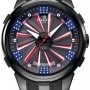 Perrelet A40151 TURBINE XL AMERICA  Turbine 50mm Mens Watch