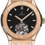 Hublot 505ox1180lr  Classic Fusion Tourbillon 45mm Mens W