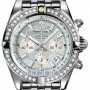 Breitling Ab011053g686-ss  Chronomat 44 Mens Watch