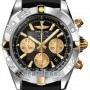 Breitling IB011012b968-1pro3t  Chronomat 44 Mens Watch