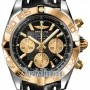 Breitling CB011012b968-1CD  Chronomat B01 Mens Watch