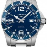 Longines L36424966  HydroConquest Automatic 41mm Mens Watch