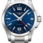 Longines L36874996  Conquest Automatic 41mm Mens Watch