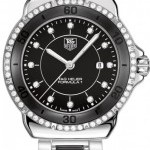 TAG Heuer Wah1312ba0867  Formula 1 Quartz 32mm Ladies Watch