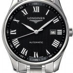 Longines L28934516  Master Automatic 42mm Mens Watch