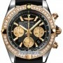 Breitling CB011053b968-1pro3t  Chronomat 44 Mens Watch