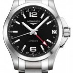 Longines L36874566  Conquest Automatic 41mm Mens Watch