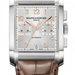 Baume & Mercier 10029 Baume  Mercier Hampton Mens Watch