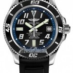 Breitling A1736402ba30-1pro2d  Superocean 42 Mens Watch