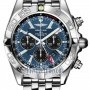 Breitling Ab041012c835-ss  Chronomat GMT Mens Watch
