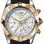 Breitling CB011012a698-1or  Chronomat 44 Mens Watch