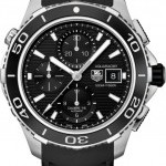 TAG Heuer Cak2110ft8019  Aquaracer Automatic Chronograph 500