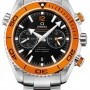 Omega 23230465101002  Planet Ocean 600m Co-Axial Chronog